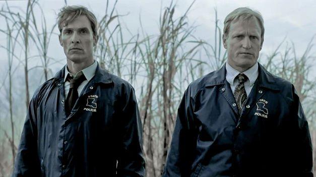 True Detective (2014...) Truedetective