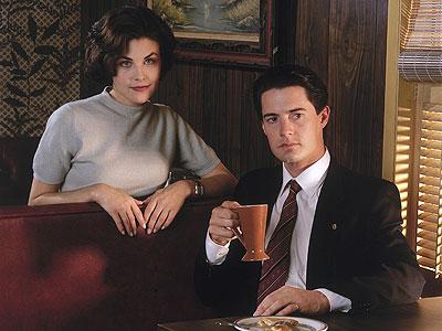 Twin Peaks - David Lynch [Creador] y Varios (1990) TwinPeaks